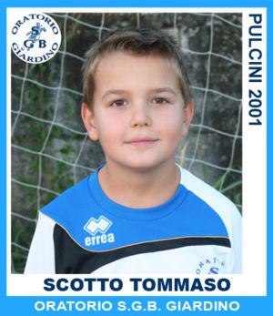 Scotto Tommaso