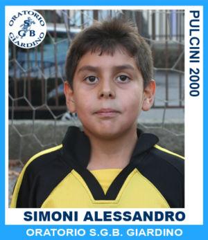 Simoni Alessandro