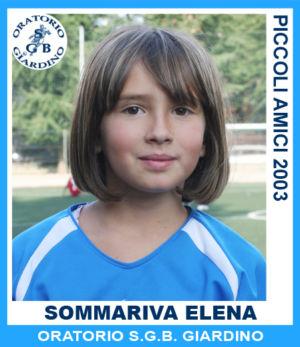 Sommariva Elena