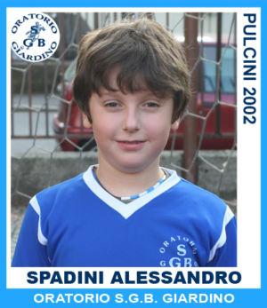 Spadini Alessandro