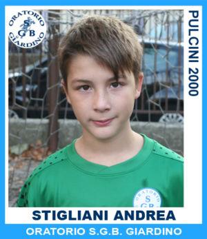 Stigliani Andrea