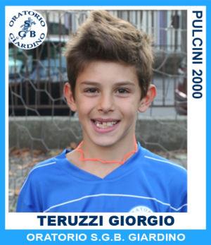 Teruzzi Giorgio
