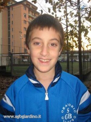 Tiranzoni Giorgio