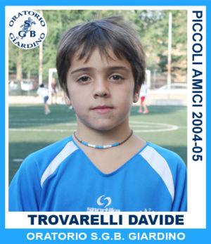 Trovarelli Davide