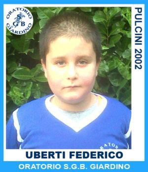 Uberti Federico