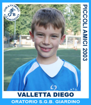 Valletta Diego