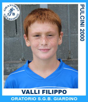 Valli Filippo
