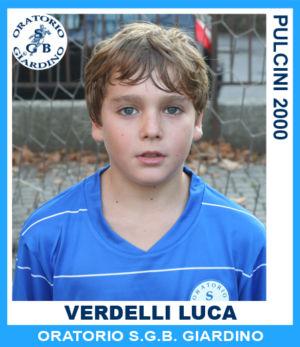 Verdelli Luca