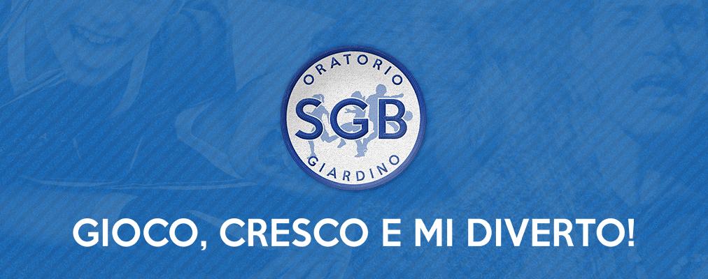 GIARDINO ORATORIO SGB