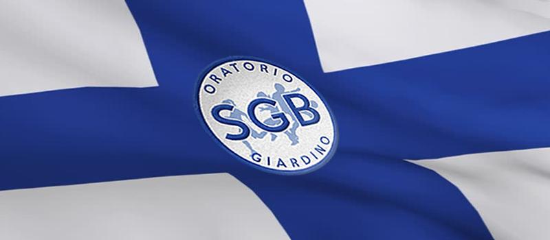 Bandiera SGB